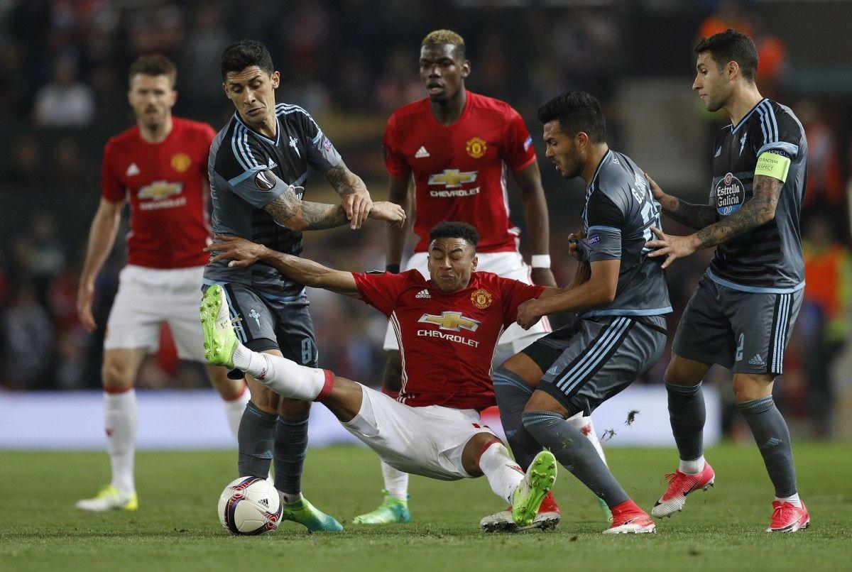 «Манчестер Юнайтед» і «Аякс» зіграють у фіналі Ліги Європи