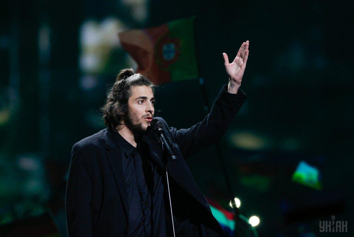 Определился победитель конкурса «Евровидение-2017»