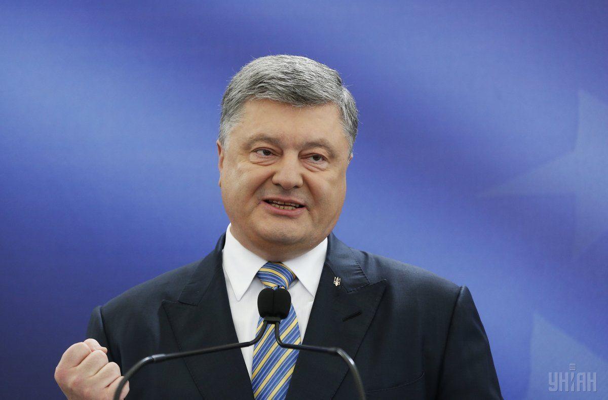 Президент порекомендовал генеральному прокурору отчитаться перед парламентом