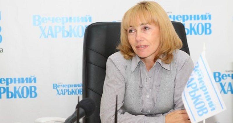 Зазаступницю Кернеса внесли 30 мільйонів гривень застави— адвокат