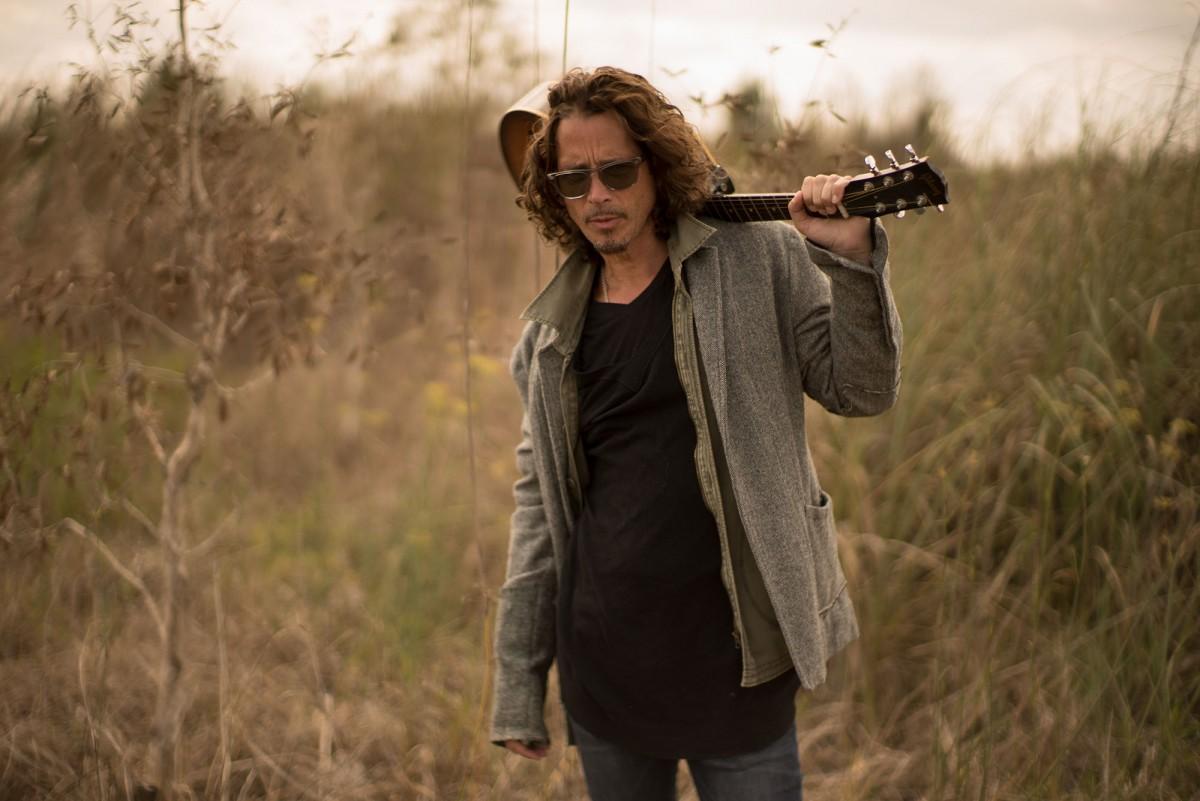 Известный музыкант Крис Корнелл скончался при загадочных обстоятельствах