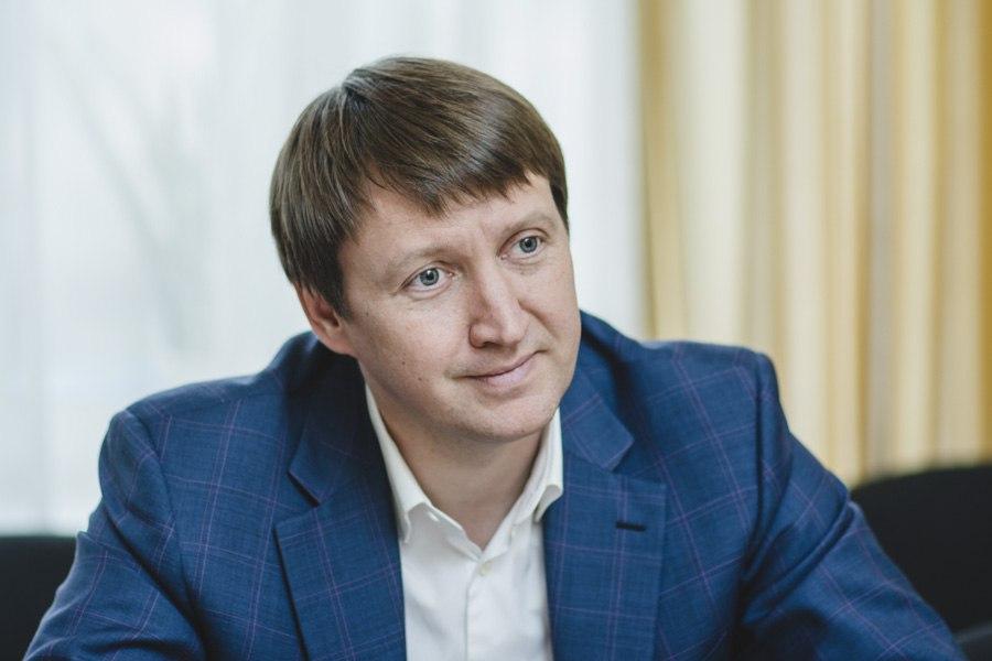 В авиакатастрофе под Полтавой погиб экс-министр Тарас Кутовой