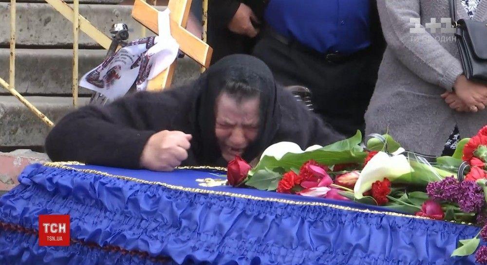 Присутствие беременной на похоронах приметы 269