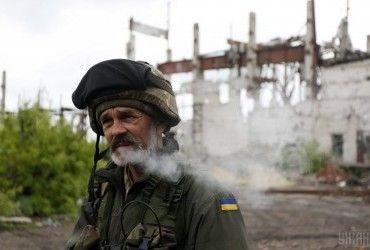 Ескалація обстановки в зоні АТО: 41 обстріл, поранений український воїн