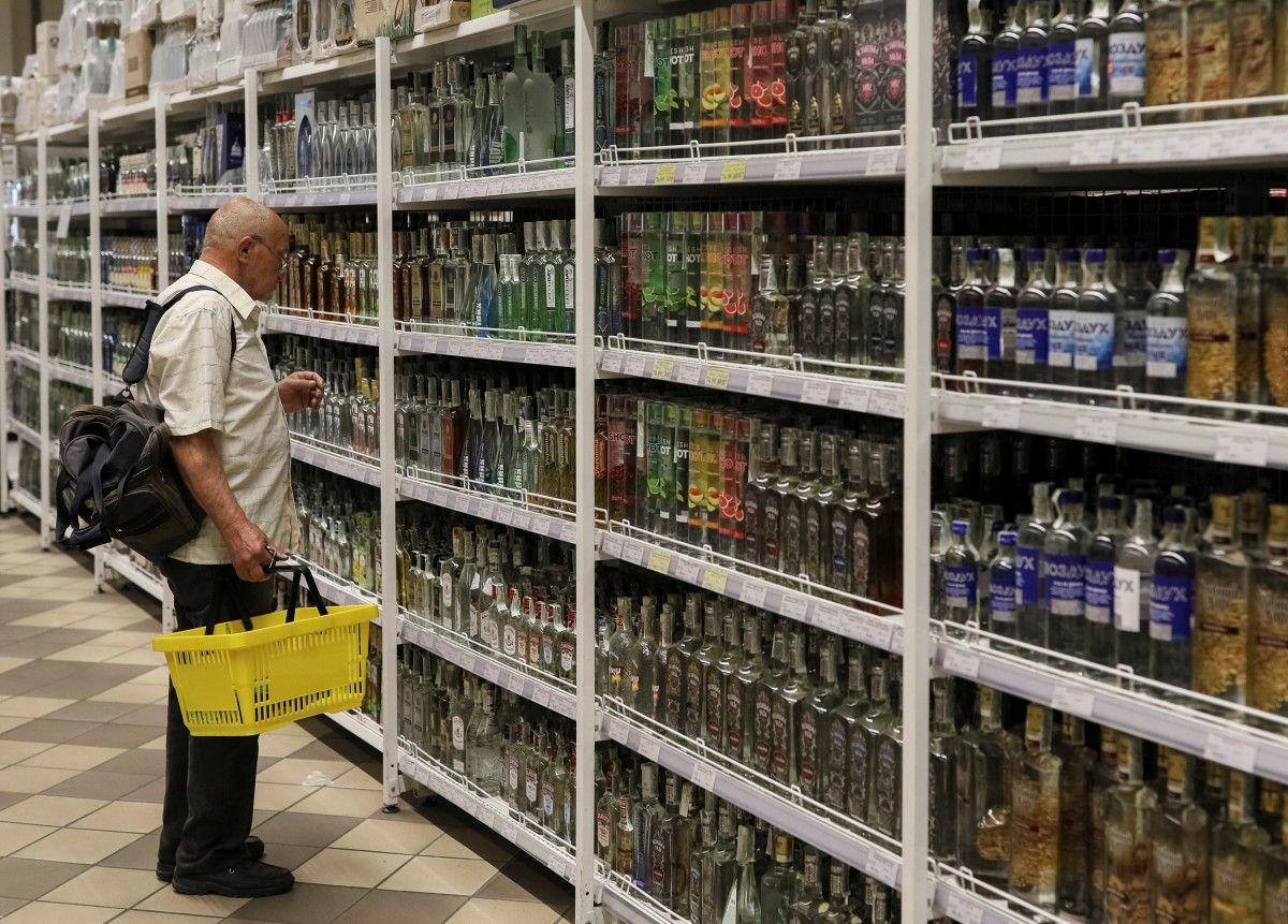 Верховный суд отменил решение Киевсовета о запрете на продажу алкоголя ночью