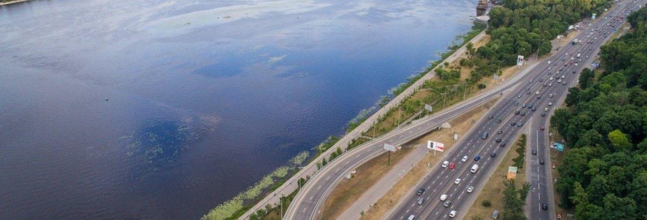 У Києві завтра без опадів, температура вдень до +26°