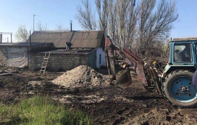 Прорыв нефтепровода вОдессе: государству нанесен вред на неменее чем млн. гривень