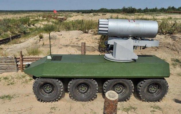 Українські військові найближчим часом отримають нове озброєння— Турчинов