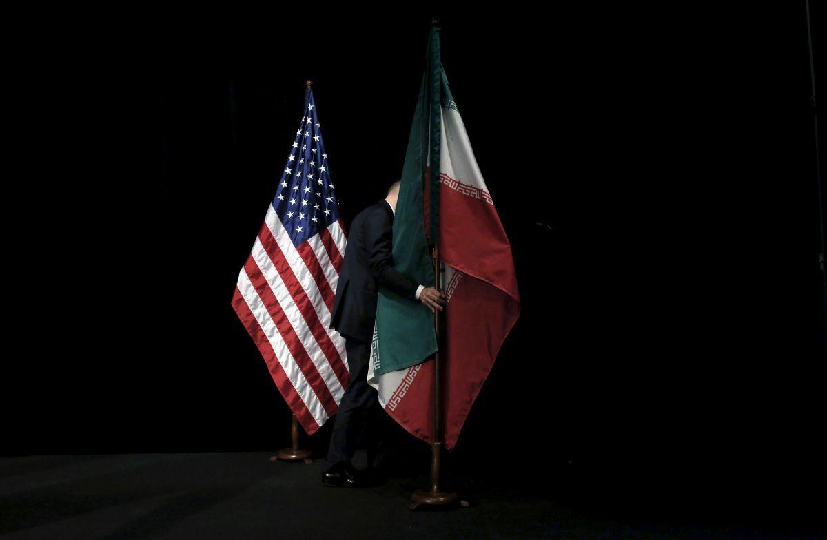 Госдеп США предупредил Иран о дальнейшей изоляции