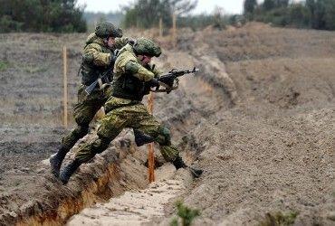 В день наймасштабнішого вторгнення в Україну під час Іловайської трагедії сили РФ складали 3,5 тисяч осіб - ГПУ
