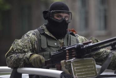 Бойовики обстріляли Зайцево, деякі будинки повністю зруйновані