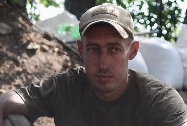 На Донбасі загинув командир БМП (фото)