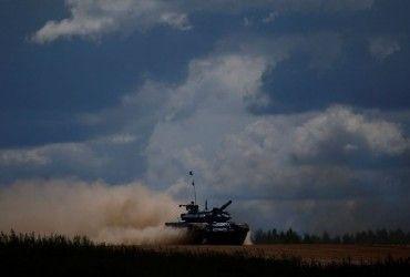 Парубій розповів спецпредставнику США посилення російської агресії на Донбасі