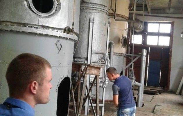 Вгосударстве Украина идут обыски на27 государственных спиртзаводах