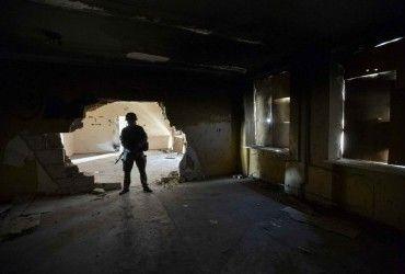 Волонтери озвучили втрати ЗСУ на Донбасі з початку вересня