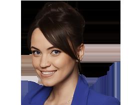 Olena Kryvoručko