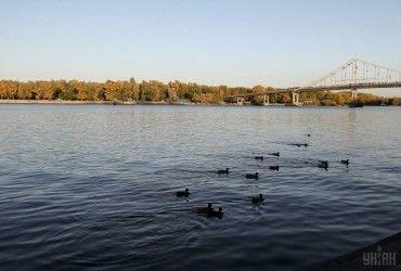 Synoptyk rozpovila, koly v Kyjevi poteplije