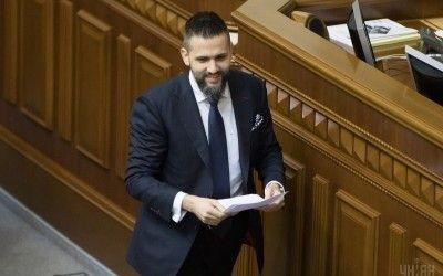 """Maksym Nefyodov: Bil'šist' deržpidpryjemstv, jaki budut' prodavatysya, - ne """"krynycya z zolotom"""", vony u skladnomu stani title="""