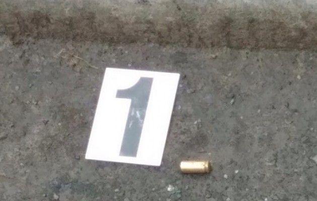 ВКиеве трое людей вмасках стреляли вмужчину