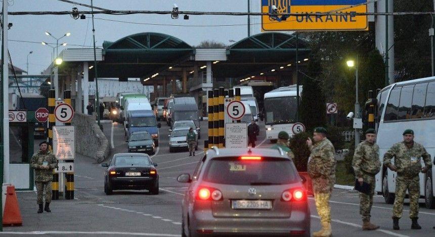 V Ukraїni zapracyuvav jedynyj kaznačejs'kyj raxunok dlya mytnyx plateživ