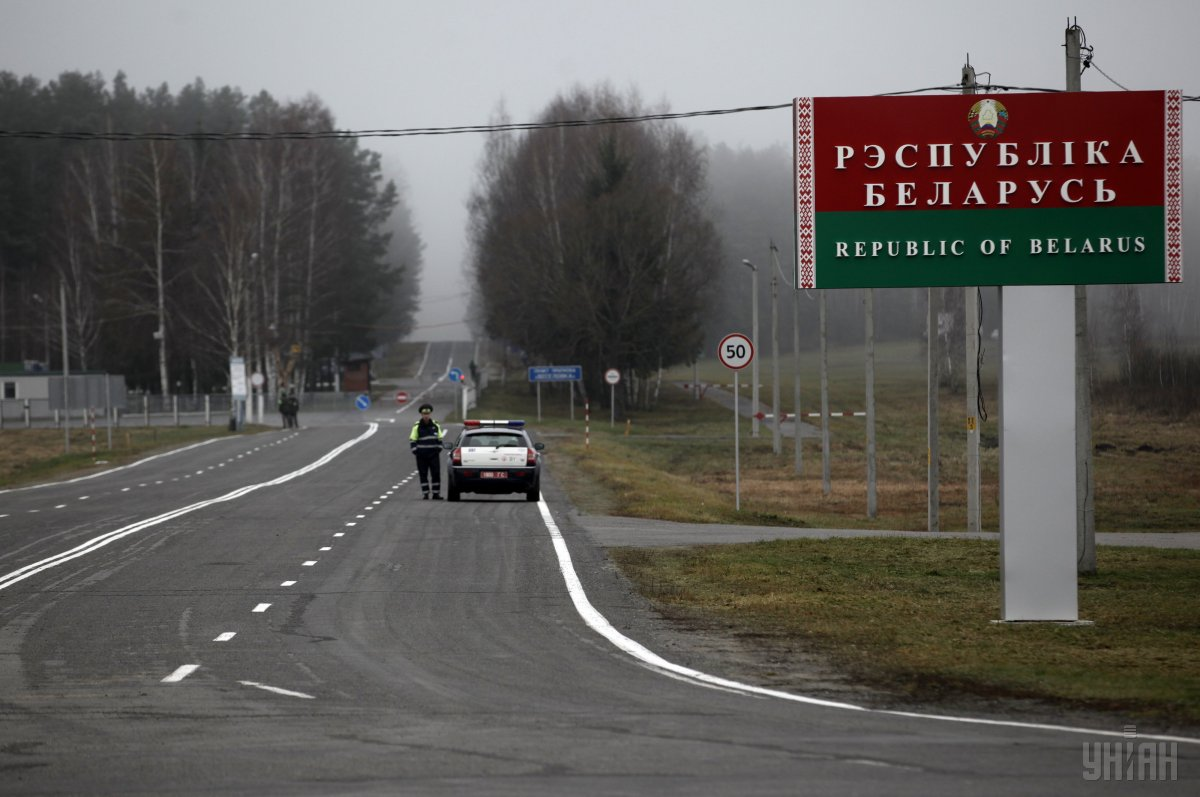 В ГПСУ рассказали о ситуации на границе с Беларусью и Россией