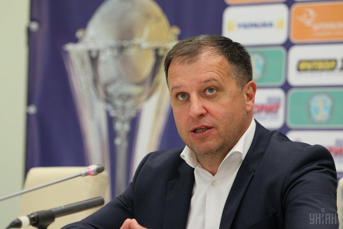 Тренеру Зорі не дозволили піти у відставку після ганьби у Кубку України