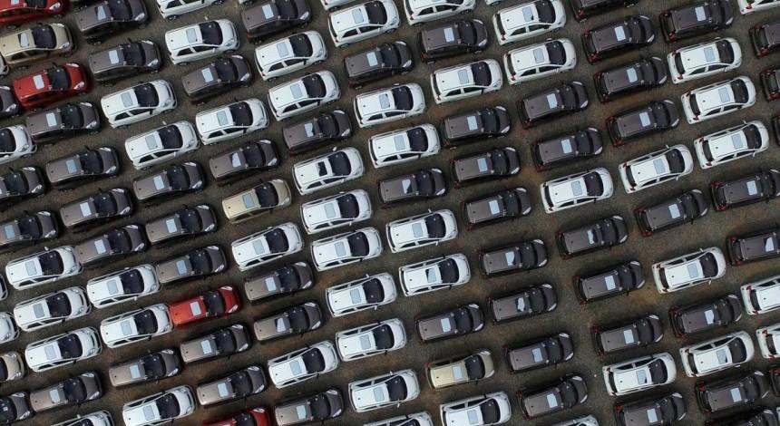 Najpopulyarniši avto u riznyx kraїnax svitu: ščo kupujut' i čomu (foto)