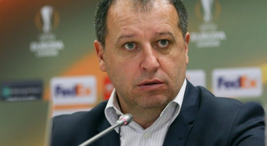 """""""Вас називають фізоргами"""": Вернидуб звернувся до українських футбольних тренерів"""