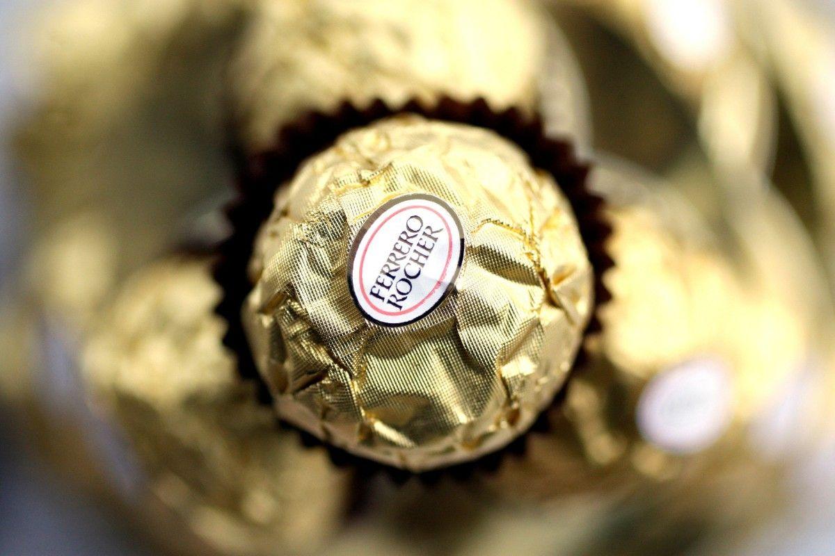 Группа Ferrero приобретает Eat natural