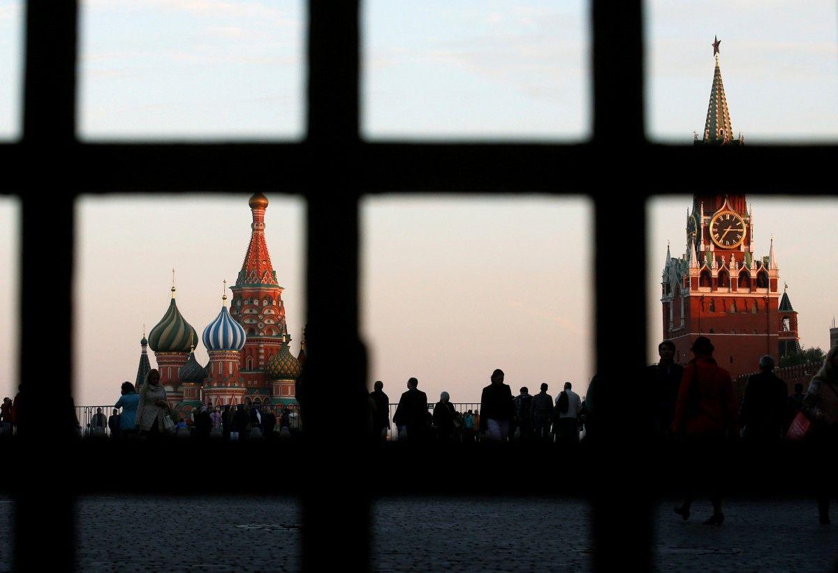 Стефанишина призывает страны Запада ввести санкции против окружения Путина
