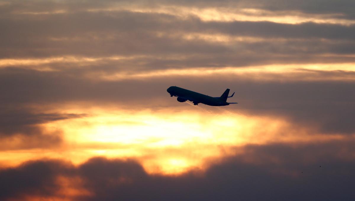 Бельгия на сутки закрывает воздушное пространство из-за национальной забастовки photo