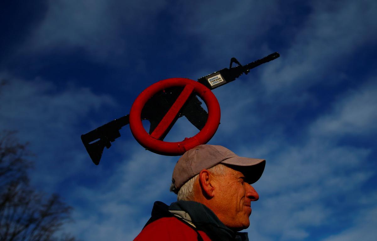 Новая Зеландия после теракта в мечетях запретили все виды полуавтоматического оружия
