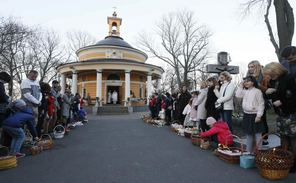 За правопорядком на майские праздники в Украине будут следить 26 тысяч силовиков