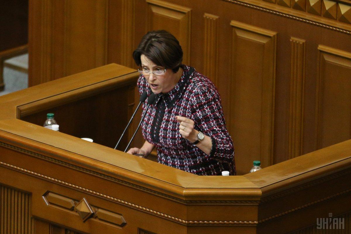 Комитет рекомендовал Раде проголосовать в первом чтении за законопроект о столице авторства Ткаченко, а остальные – отклонить