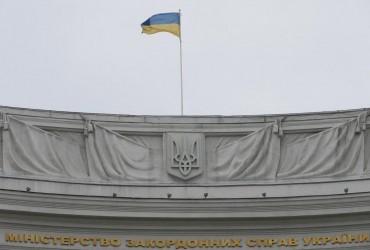 Za poperednimy danymy, ukraїnciv sered žertv ta postraždalyx vnaslidok zemletrusu u Tureččyni nemaje - MZS