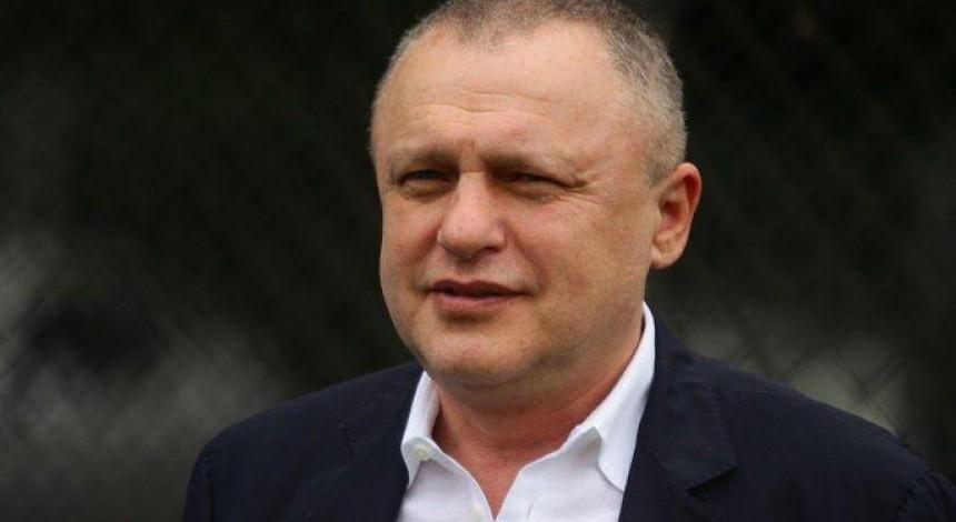 """""""Ce futbol, ničoho strašnoho"""": Surkis vidznačyv pozytyvni momenty v ničyї Dynamo z Olimpikom"""