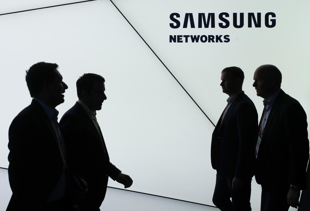 Названа дата презентации нового бюджетного смартфона Samsung Galaxy M40 photo
