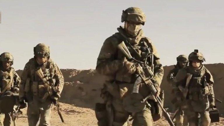 """Боевики ЧВК """"Вагнер"""" помогают ливийскому генералу в подготовке военных - СМИ photo"""