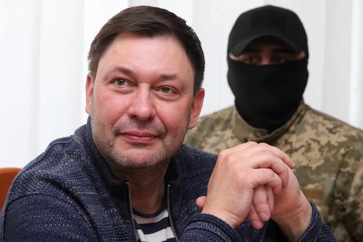KyryloVyšyns'kyj / REUTERS