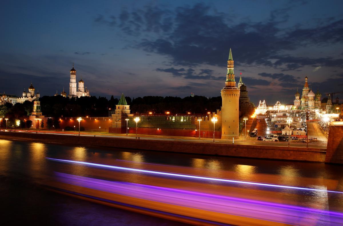 Російський журналіст: допоки Путін у Кремлі, проти України йтиме війна