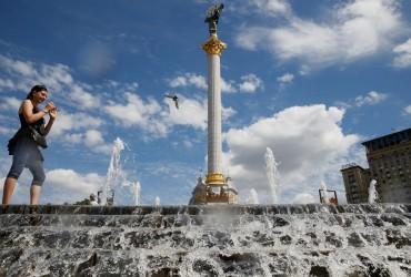 Synoptyk rozpovila, koly v Ukraїni spade speka