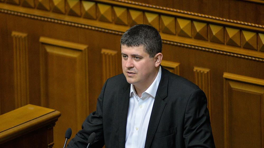 Maksym Burbak: Vidklyučennya opalennya v oblastyax - ce dyversija Firtaša proty ukraїns'kyx hromadyan / nfront.org.ua