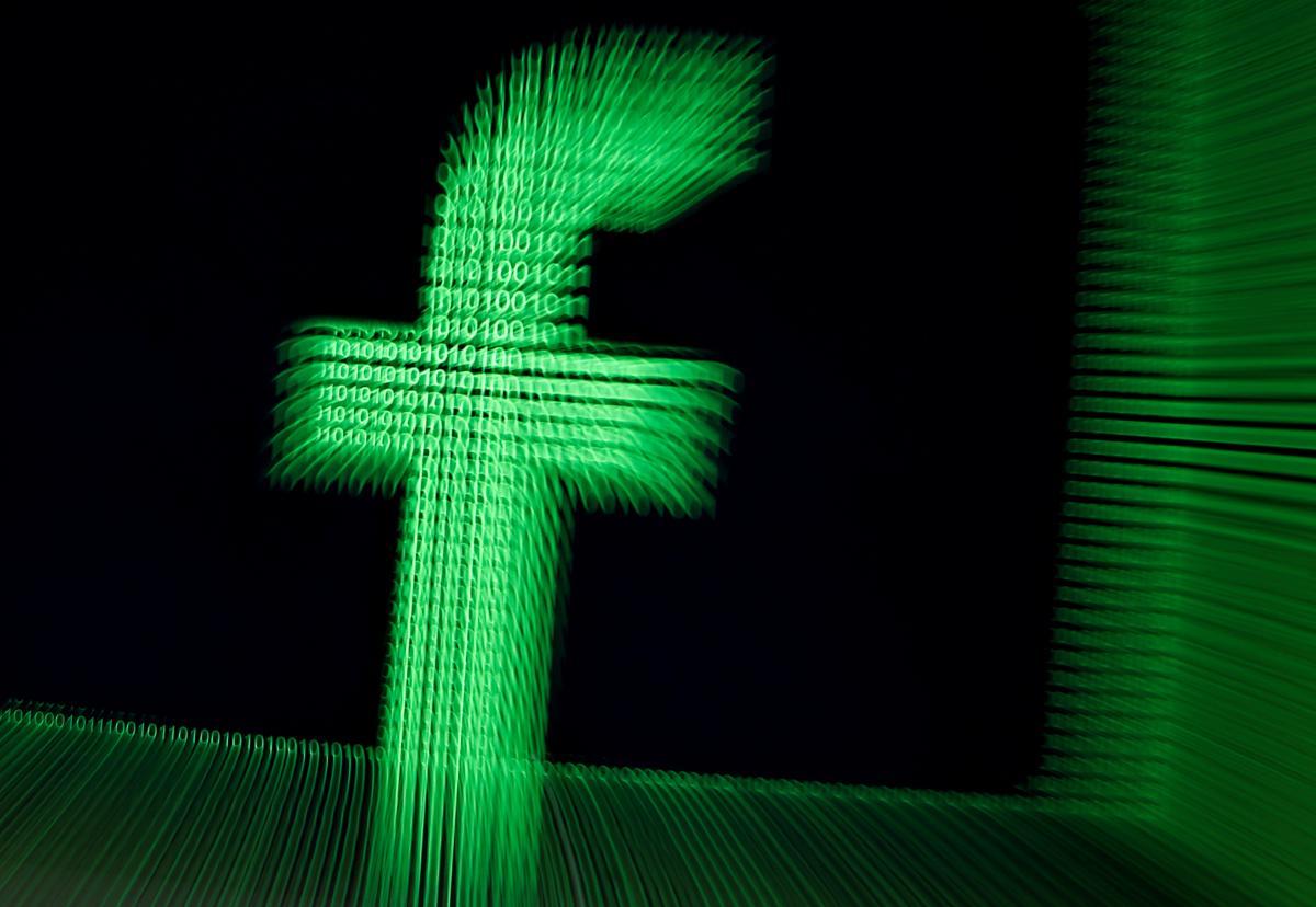 Facebook удалил сотни связанных с Ираном страниц photo