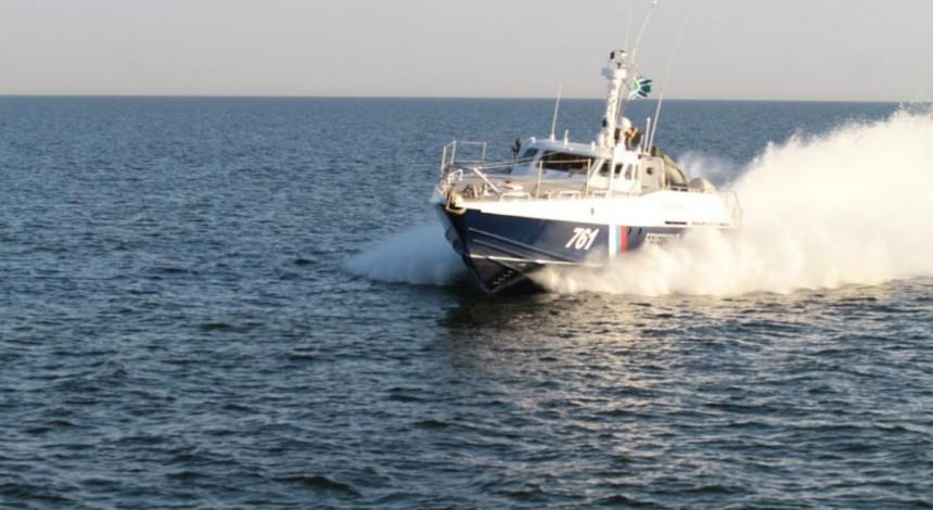 SŠA i Jevrokomisija obhovoryujut' možlyvist' sankcij proty rosijs'kyx portiv v Azovs'komu mori - Omelyan