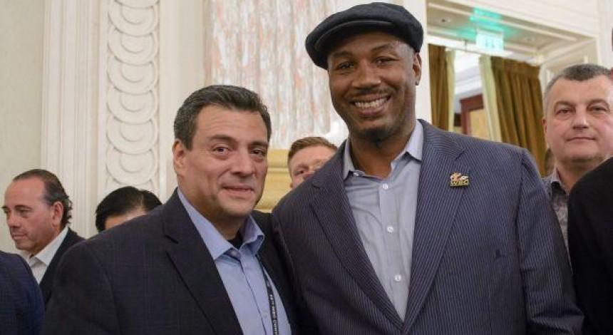 Prezydent WBC: Konhres u Kyjevi buv odnym z najnejmovirnišyx za vsyu istoriju