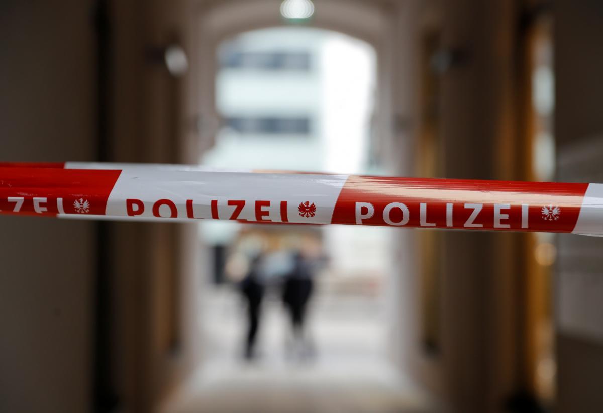 Теракт в Вене - в Австрии ждут многочисленные увольнения в спецслужбах — Новости мира —