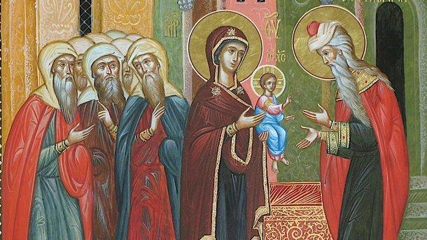 Обрезание Господне: традиции и суть православного праздника 14 января