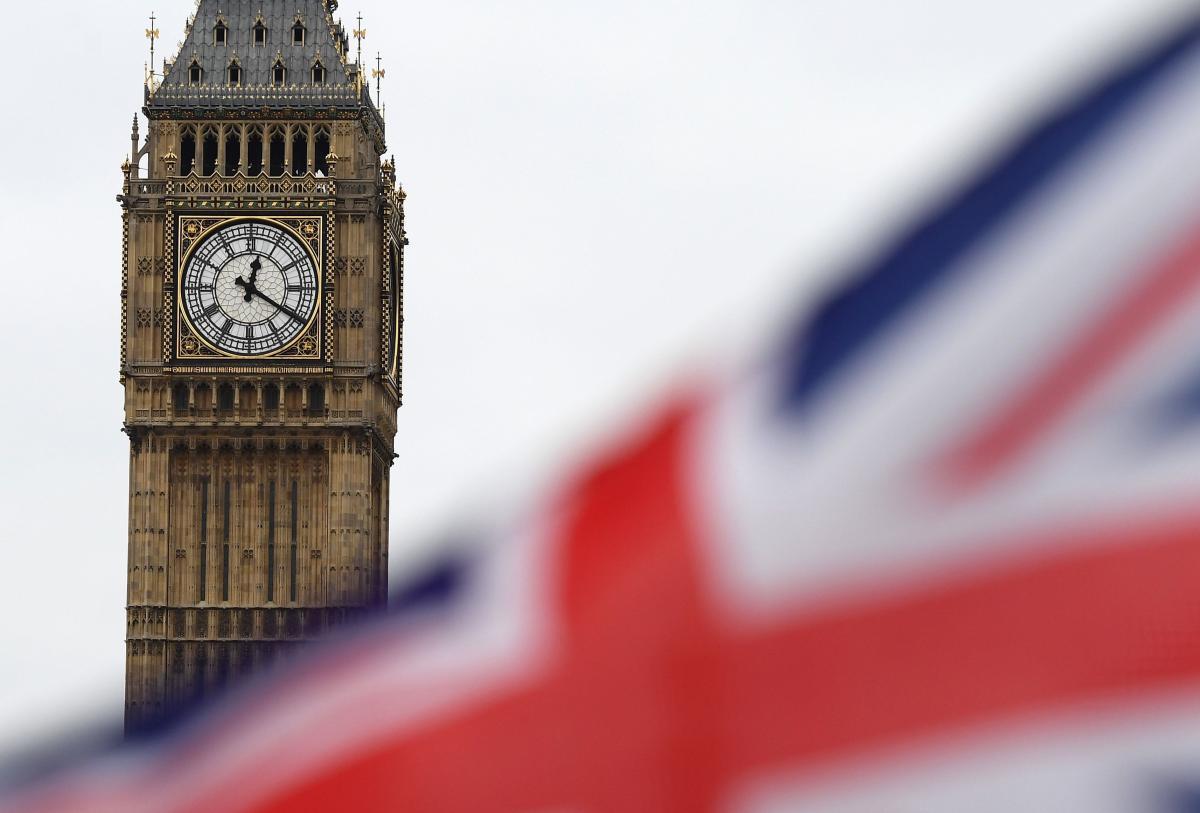 В Британии придумали замену Биг-Бену в день Brexit