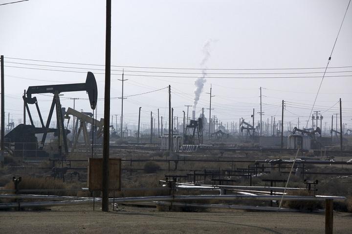 Наразі росіяни продовжують резервувати потужності «Укртранснафти» / flickr.com/photos/benklocek