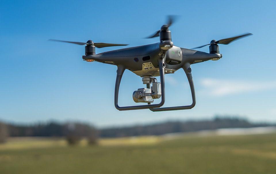 В Израиле российского туриста арестовали за запуск дрона в аэропорту photo